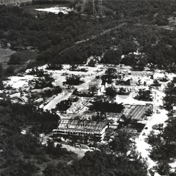1964: Starcrest Campus Purchased