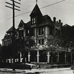 1865: Wolfe Hall Campus