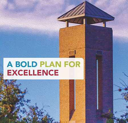 Saint Mary's Hall Launches a Bold Plan for Excellence