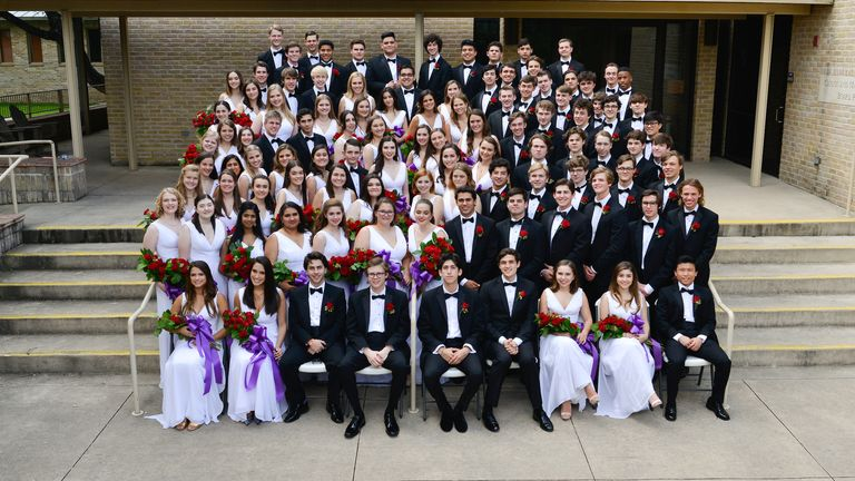 The Class of 2019 Embarks on Next Steps Toward Success