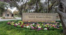Saint Mary's Hall Announces Temporary Closure