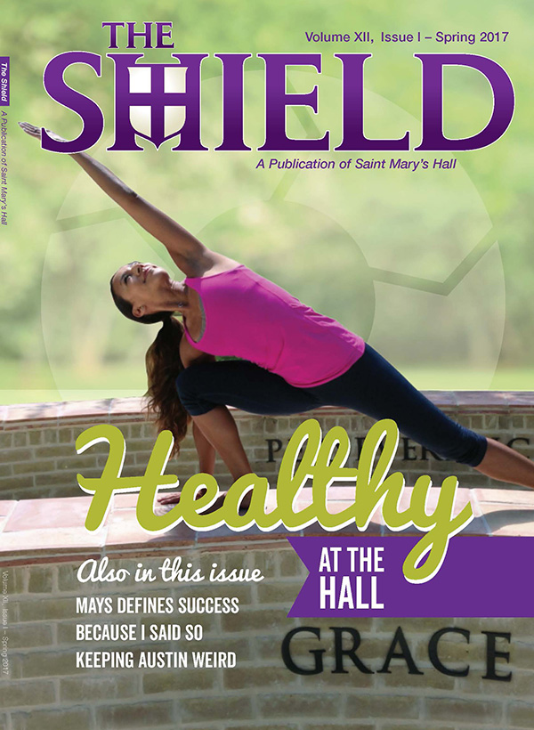 The Shield Publication